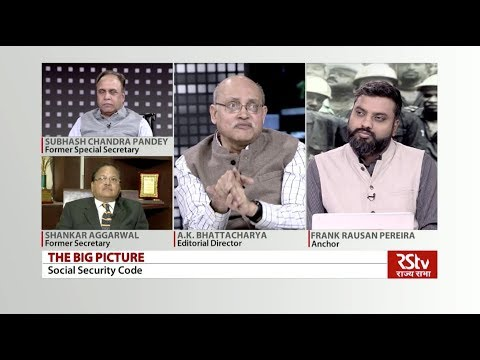The Big Picture - Social Security Code