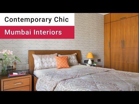 Interior Design in Mumbai For A Family Home