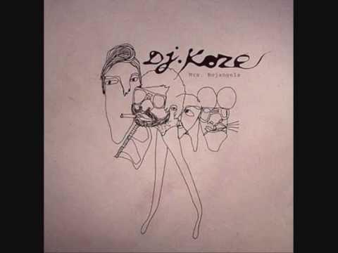 Dj Koze - Mrs Bojangles