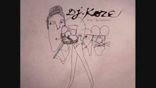 Dj Koze - Mrs Bojangles thumbnail