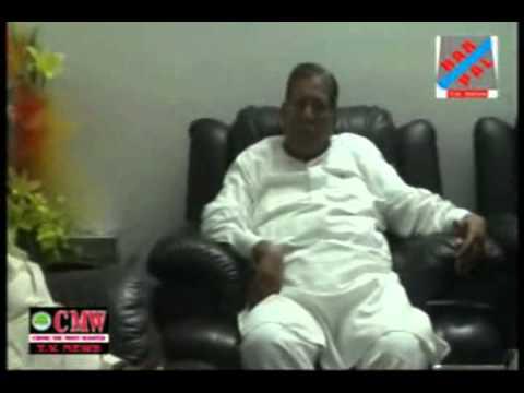K Rahman Khan minister of Minority Affairs Govt of India