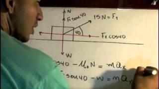 Clase de Dinamica con explicación detallada  --  LESON BEYOND