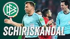 Der Schiedsrichterskandal - Videobeweis, Mobbing, Streit!