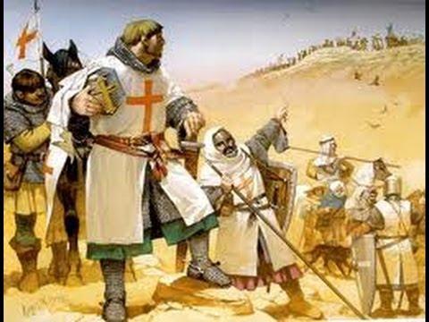hqdefault - Les Croisades et le réveil musulman au Proche-Orient