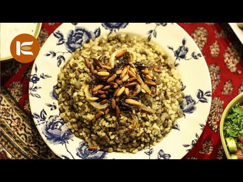 Kabab Tabei (kebab, kabab tabei with rice) persian recipeиз YouTube · Длительность: 3 мин
