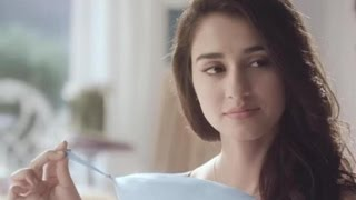 Most beautiful Indian Ad girl - Cadbury Silk #bubbly|Disha Patani | Kalidas Jayaram