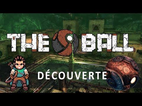 Découverte de The Ball - Un Puzzle Game en FPS
