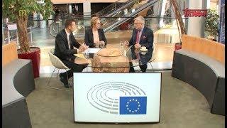 Z Parlamentu Europejskiego (28.09.2019)