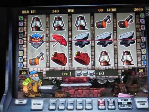 игровой аппарат гном велком казино 8