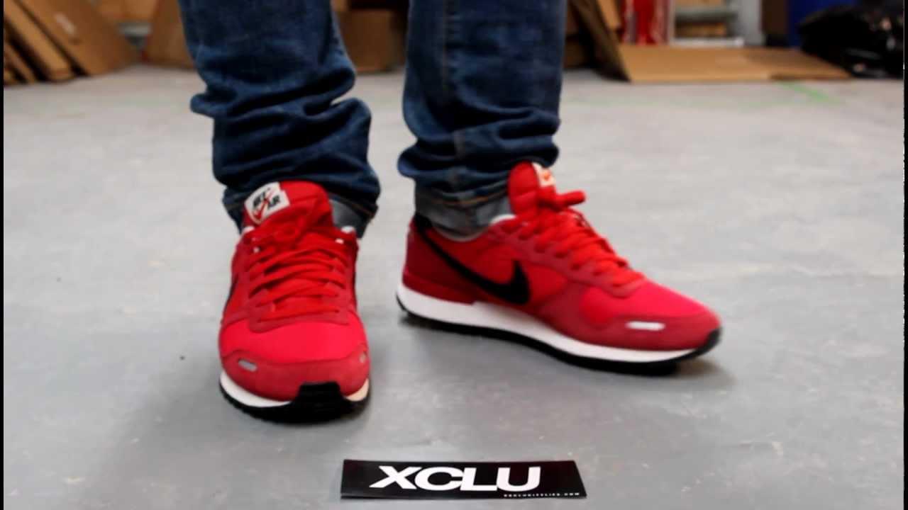 Nike Air Vortex On Feet Edition Exclucity Youtube