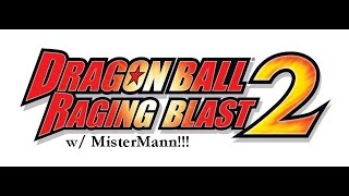 Dragon Ball Raging Blast 2: I GOTZ TEH FULL GAMEZ