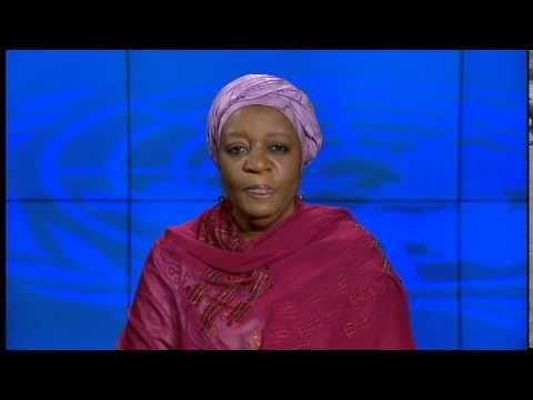 Ms. Zainab Bangura
