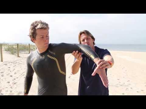 """2xu-open-water-swim-tips---masterclass---""""wetsuit-fit""""---presented-by-proswimwear"""