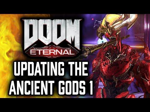 UPDATING Doom Eternal The Ancient Gods Part 1 |
