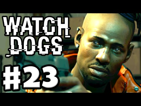 Watch Dogs - Gameplay Walkthrough Part 23 - Mr. Iraq Boss Fight! (PC, PS4, Xbox One)