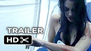 Cabin Fever: Patient Zero TRAILER 2 (2014) - Sean Astin Horror Movie HD
