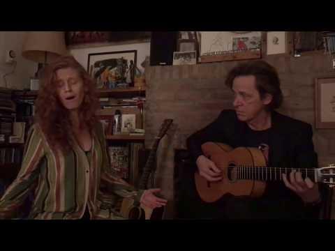 Free Download Nadia Szachniuk Y Dominic Miller Ensayo De Lullaby To An Anxious Child Mp3 dan Mp4