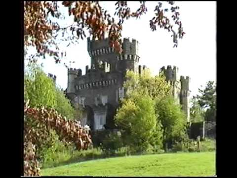 Wray Castle College Promotional Video