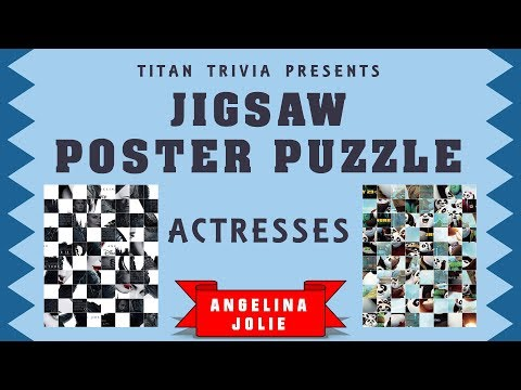 angelina-jolie-~-actress-jigsaw-poster-puzzle-no.1