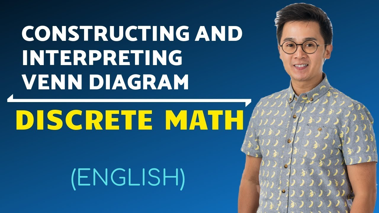 math  using venn diagram to solve set operations