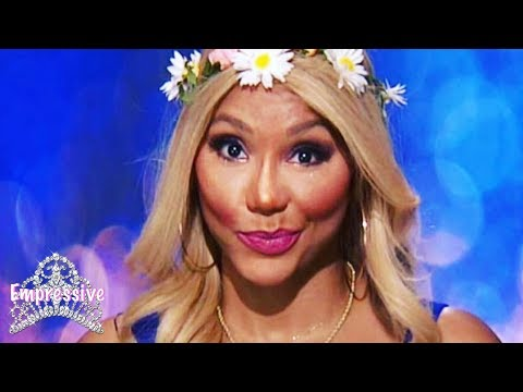 Tamar Braxton wins Celebrity Big Brother and makes history