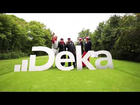 Highlights Deka Golf-Cup Finale 2017