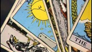 Гадание на картах таро(, 2012-02-12T20:57:31.000Z)