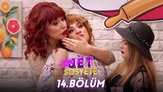 Jet Sosyete 1.Sezon 14. Bölüm (Tek Parça Full HD)