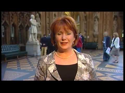 Hazel Blears gets her ass handed to her on North West Today (13.05.09)