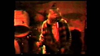 Nirvana - Been A Son (Live At Kennel Club - 02/14/1990)