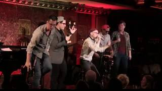"Five4Brunch - ""Girl Let Me Tell You"" (Alex Rubin & Mark Sanderlin)"
