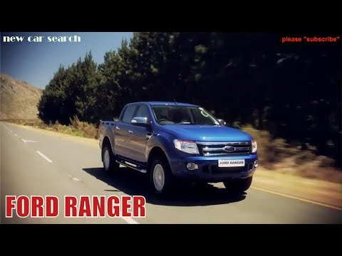 The 2019 Ford Ranger Is the Return of the Ranger to the USA 2019