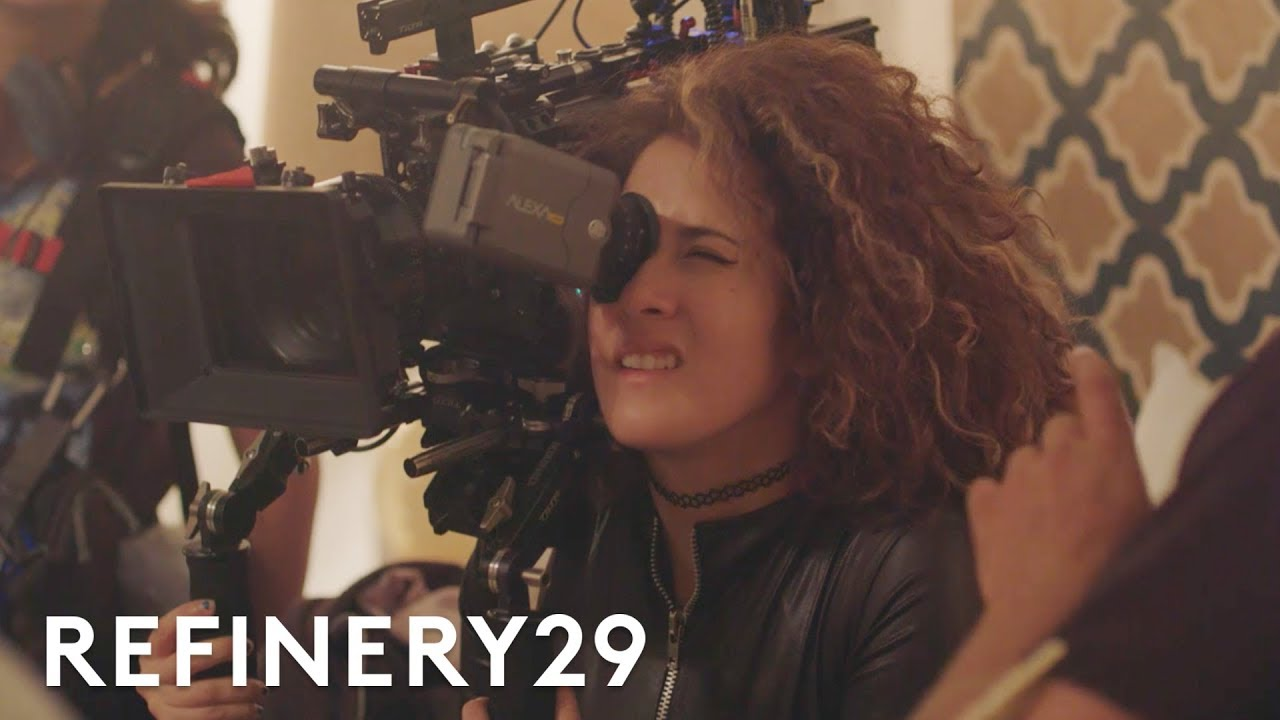 What It's Like Being A Female Director | Refinery29