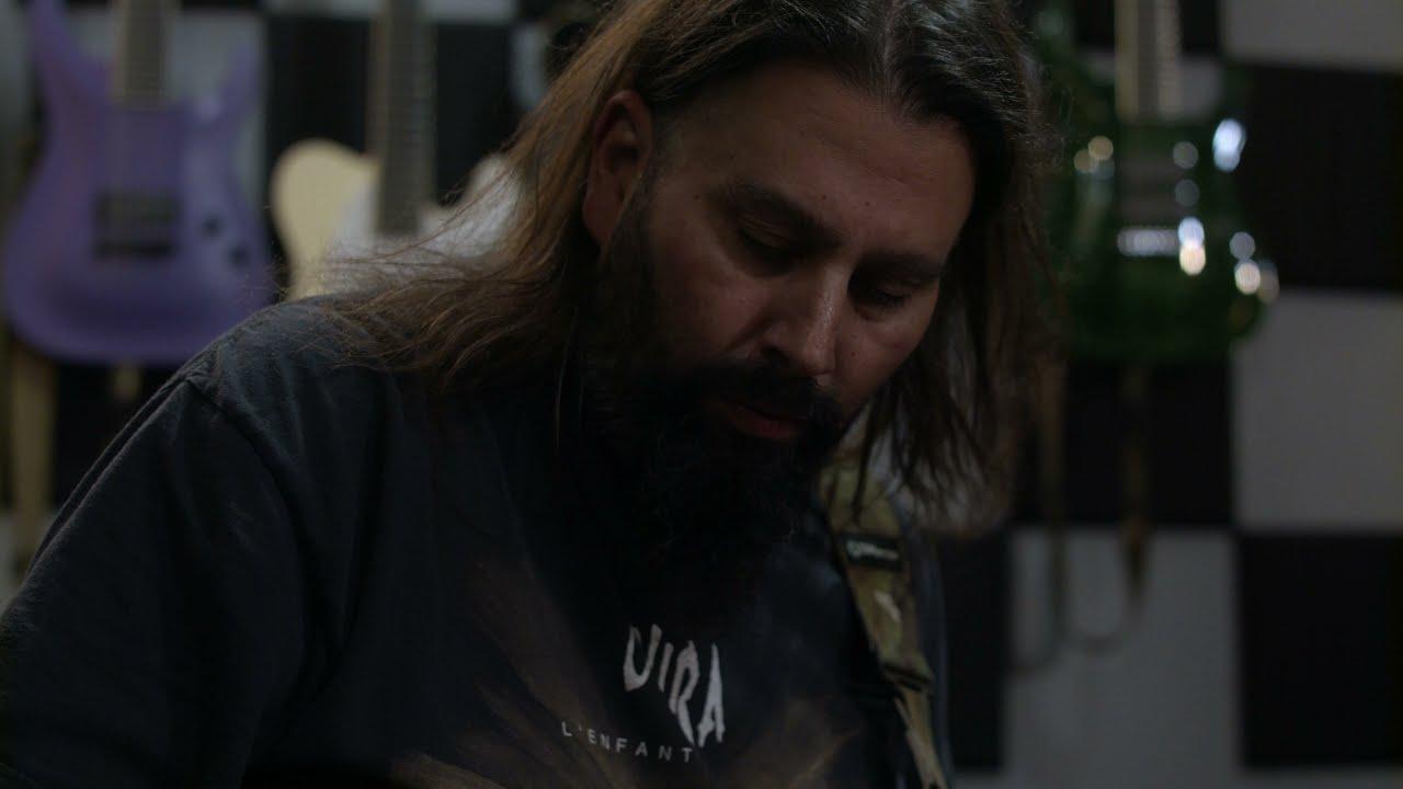 Deftones  – Dai the Flu (Stephen Carpenter Play-Through)