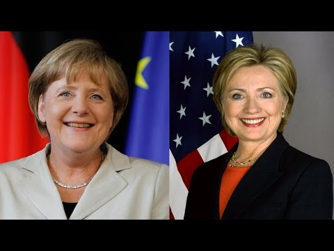 Top 10 Influential Women In the World Today || Pastimers