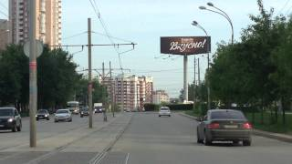видео аренда рекламных билбордов