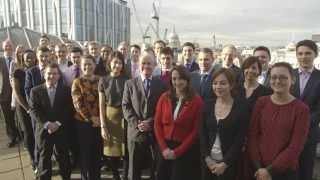 London Project Management & Consultancy