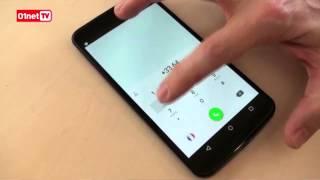 OnOff, utiliser maintenant plusieurs numéros sur votre smartphone  (test appli smartphone)