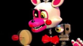 how to get endless shield in fnaf world