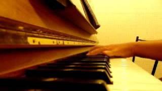 การเดินทางที่แสนพิเศษ (Piano Cover by PaNok)
