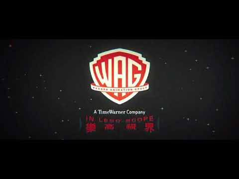 Warner Bros. Pictures / Warner Animation Group / RatPac Entertainment (TLNM Variant)