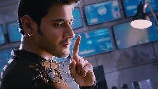 Spyder Full movie 2017 in hindi download new south movie