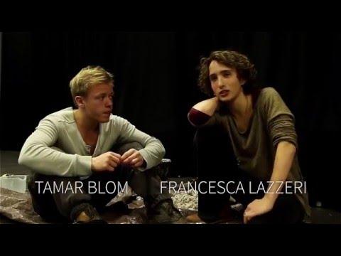 Tamar Blom & Francesca Lazzeri / Wild Vlees