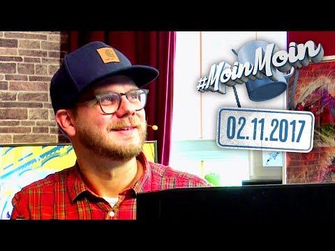 Machokultur in Hollywood & Leben wir in einer Simulation? | MoinMoin mit Etienne