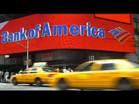 Bank of America Escapes Criminal Charges for Securities Fraud