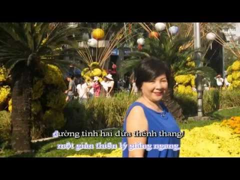 TUYẾT LẠNH   TÂM ĐOAN  ft  ĐẶNG THẾ LUÂN  KTV
