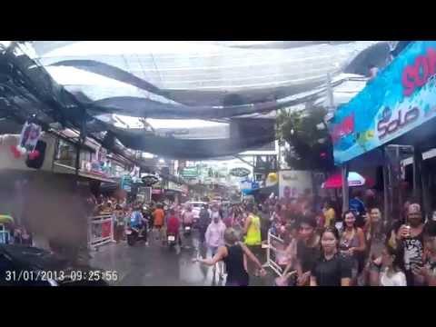 SongKran Holiday April 2015! AMAZING Thailand – Koh Samui