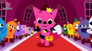 Đám Cưới Ma Cà Rồng - Nhạc Thiếu Nhi Tiếng Anh - Bài hát Halloween