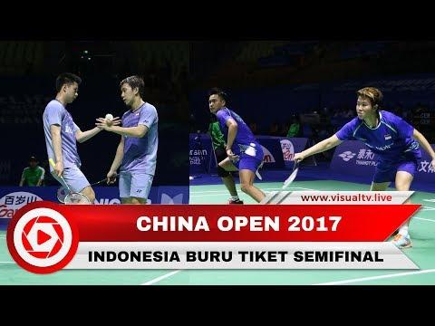 Tontowi/Liliana dan 2 Wakil Indonesia Masuk Babak Perempat Final China Open 2017 Mp3