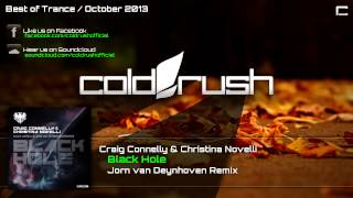 Best of Trance October 2013 Podcast #14 by Cold Rush